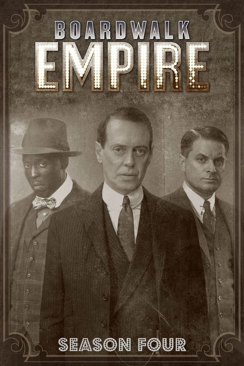 Watch Boardwalk Empire Season 4 in English Online Free