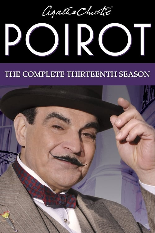 Watch Agatha Christie's Poirot Season 13 in English Online Free