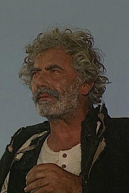 Christos Kalavrouzos
