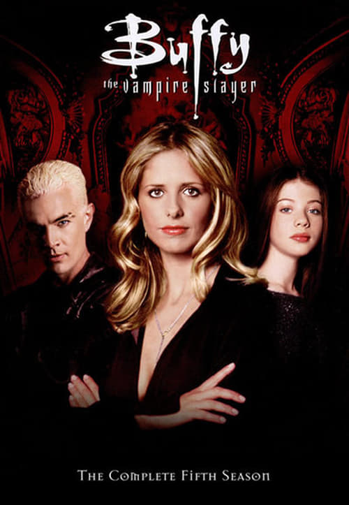 Watch Buffy the Vampire Slayer Season 5 in English Online Free