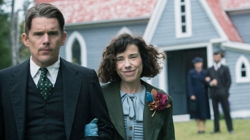 Watch Maudie (2017) in English Online Free | 720p BrRip x264