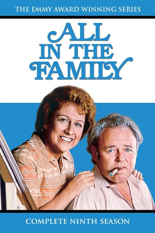 Watch All in the Family Season 9 Episode 24 Full Movie Download