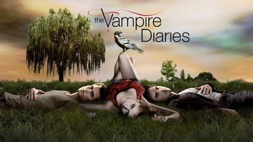 The Vampire Diaries Season 1 Episode 20 : Blood Brothers