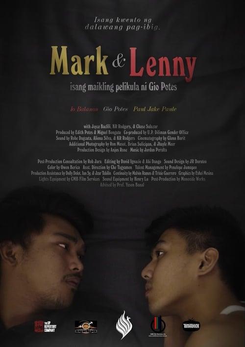 Mark & Lenny