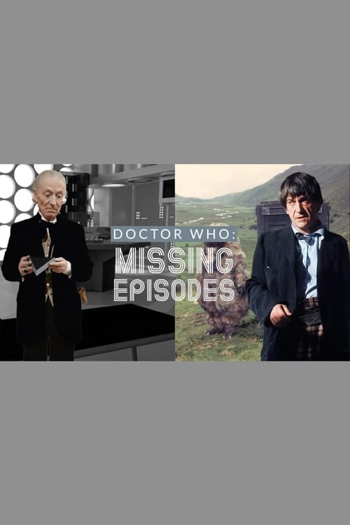 Doctor Who: The Missing Episodes