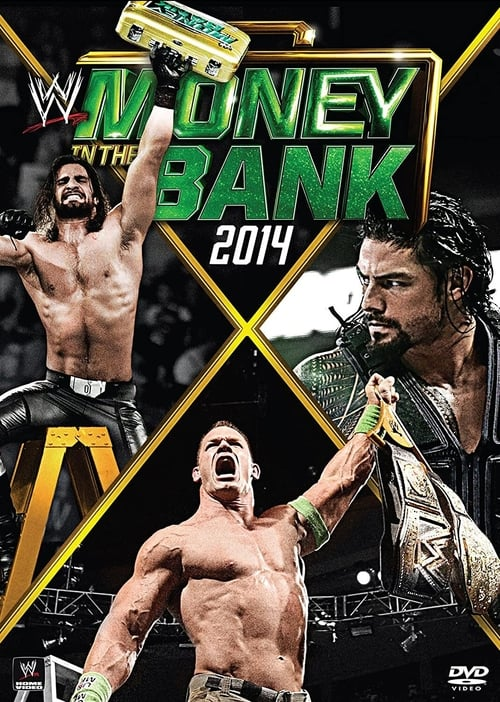 WWE Money in the Bank 2014