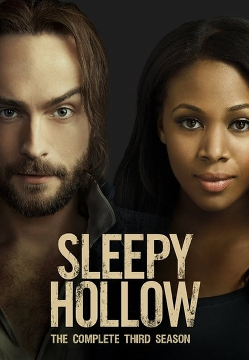 Watch Sleepy Hollow Season 3 in English Online Free