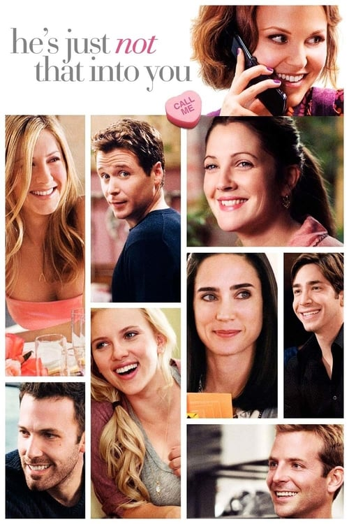 He's Just Not That Into You poster