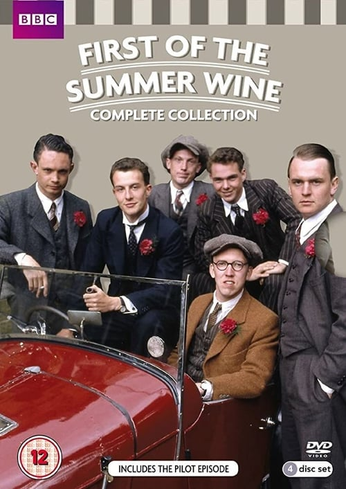 First of the Summer Wine