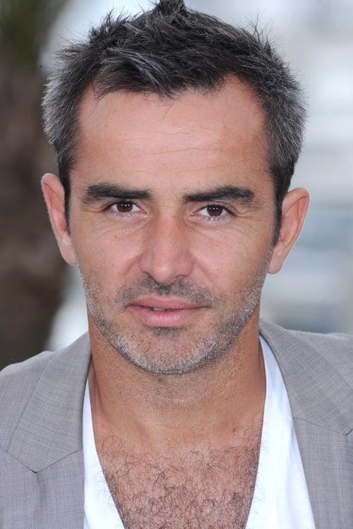 Arnaud Henriet