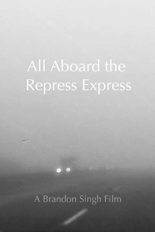 All Aboard the Repress Express