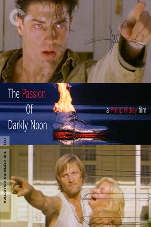 Regarder et télécharger The Passion of Darkly Noon film complet en français gratuit