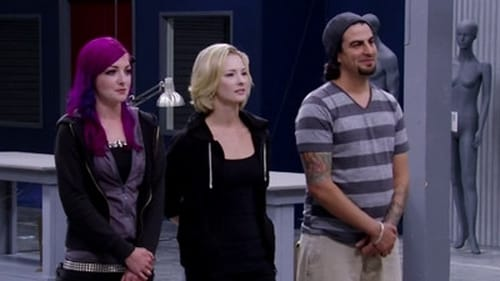Watch Face Off Season 06 Episode 05 Online Free