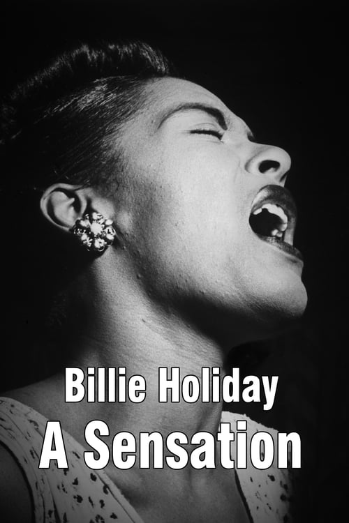 Billie Holiday: A Sensation