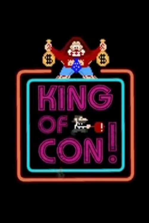 King Of Con!