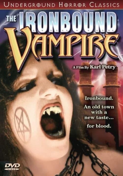 The Ironbound Vampire