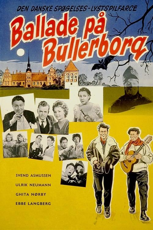 Ballade paa Bullerborg
