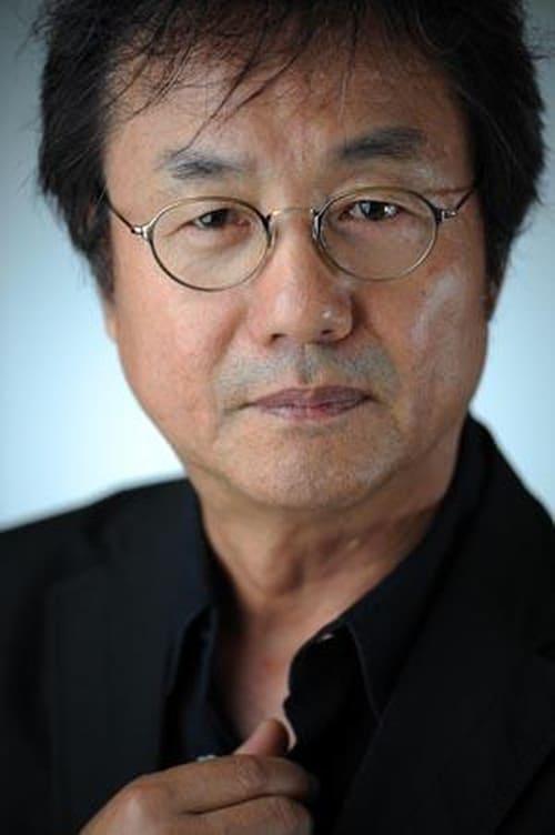 Jung Dong-hwan