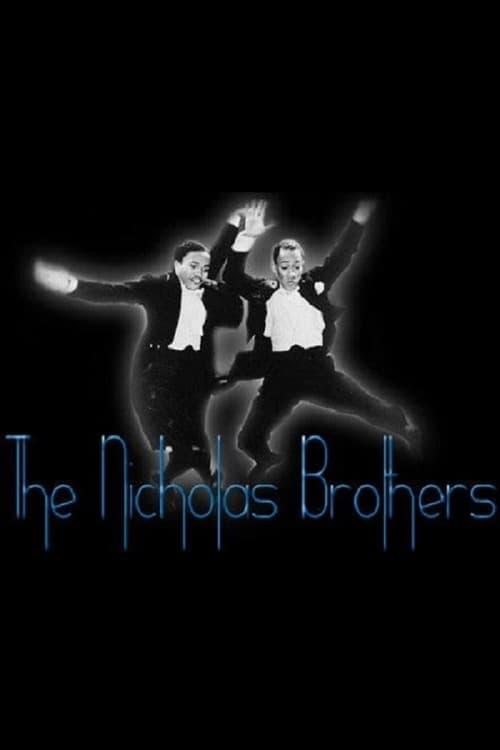 Nicholas Brothers Family Home Movies