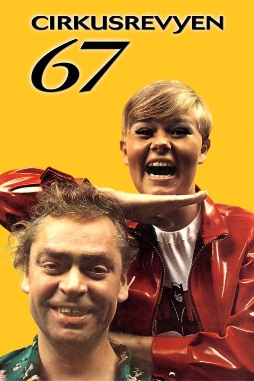 Cirkusrevyen 67