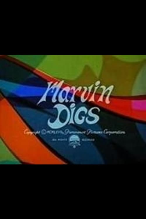 Marvin Digs