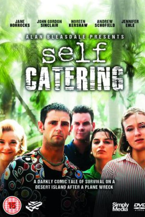 Self Catering poster