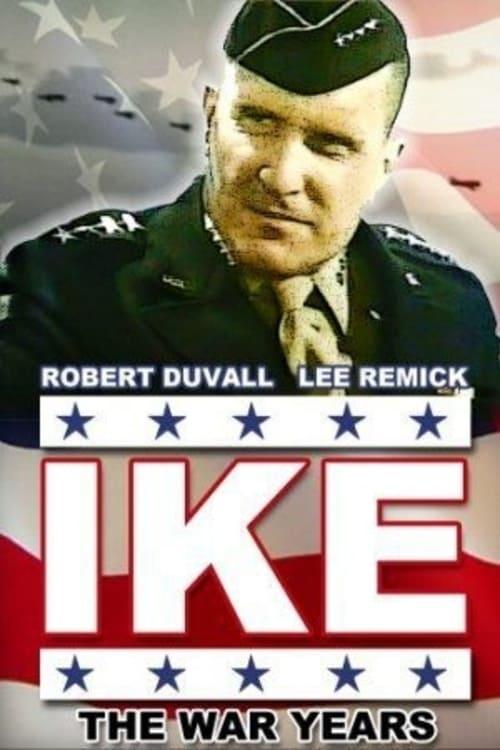 Ike: The War Years