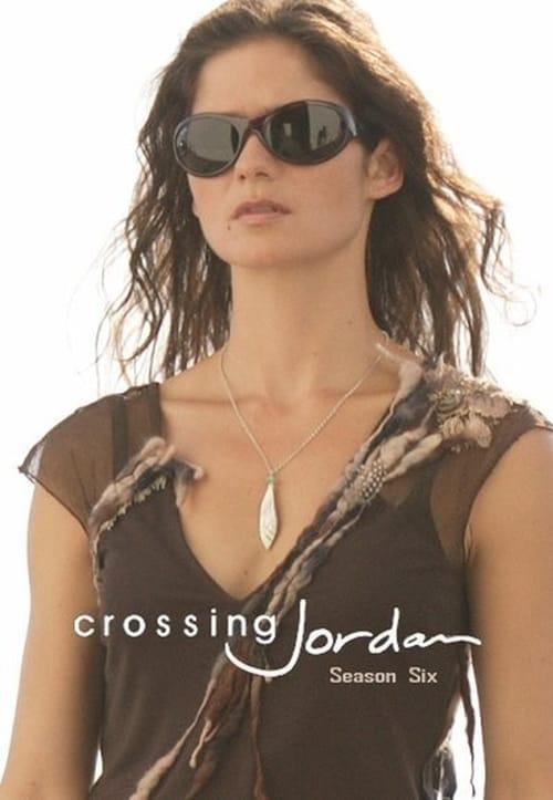 Watch Crossing Jordan Season 6 in English Online Free