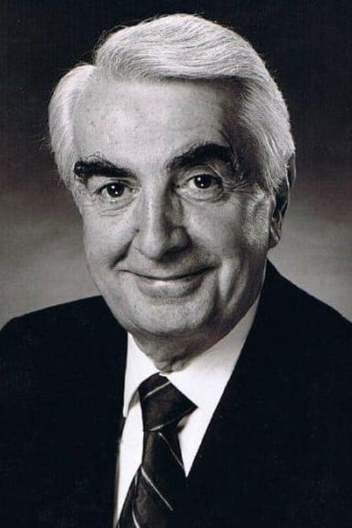 Milo O'Shea