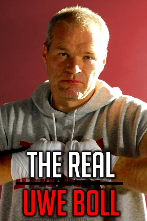 The Real Uwe Boll