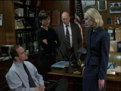 Watch Law & Order: Special Victims Unit S2E18 in English Online Free | HD