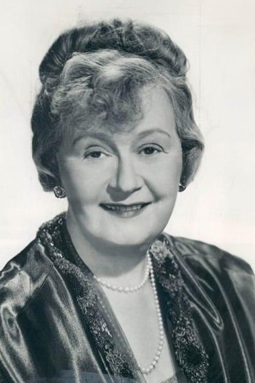 Lucile Watson