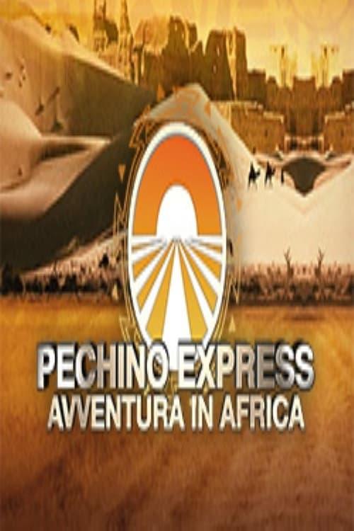 Pechino Express Settima edizione