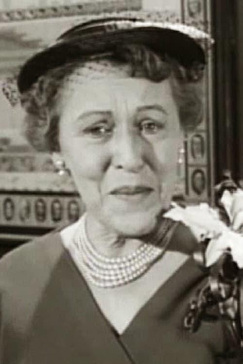 Doris Packer
