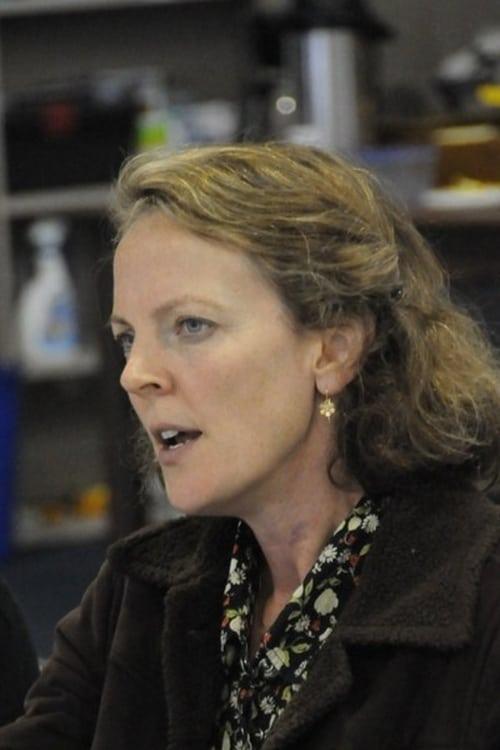 Julie Eccles