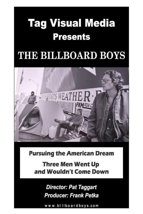 The Billboard Boys