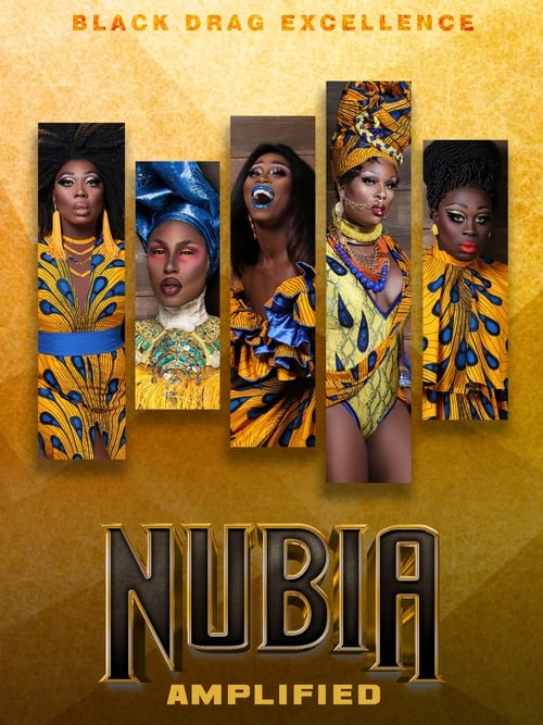 Nubia Amplified