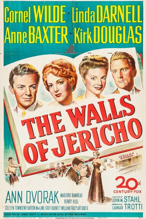 The Walls of Jericho