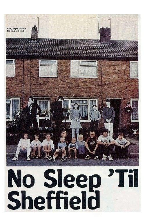 No Sleep Till Sheffield: Pulp Go Public