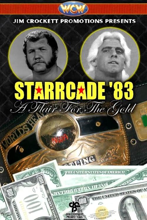 NWA Starrcade 1983