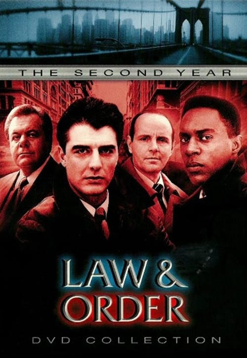 Watch Law & Order Season 2 in English Online Free
