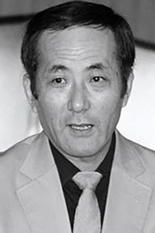 Kōjirō Kusanagi