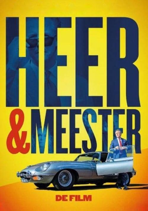 Heer & Meester: De Film