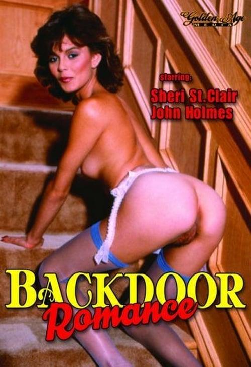Backdoor Romance