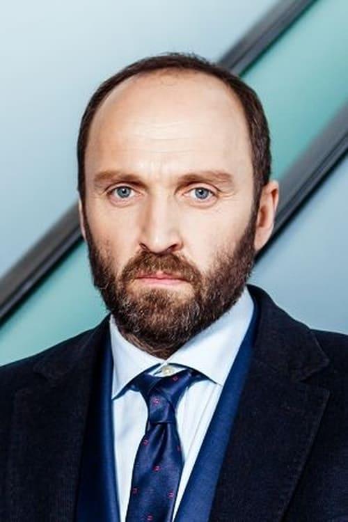 Oleksandr Kobzar