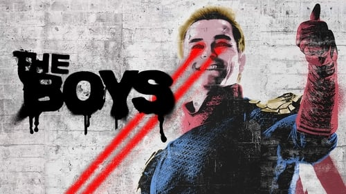 The Boys Season 1 Episode 4 : The Female of the Species
