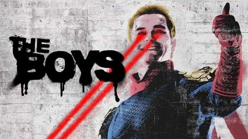 The Boys Season 2 Episode 7 : Butcher, Baker, Candlestick Maker