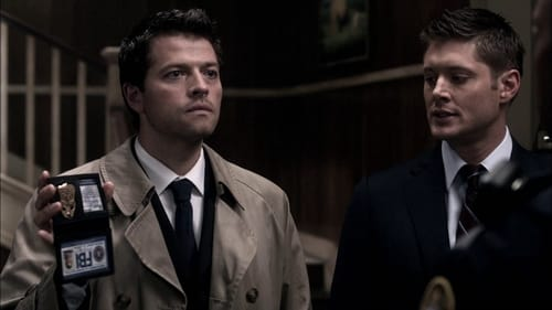 Watch Supernatural S5E3 in English Online Free | HD