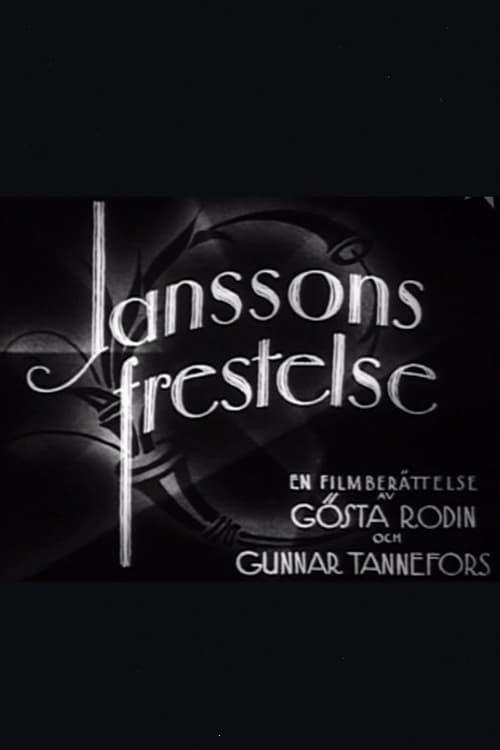 Janssons frestelse