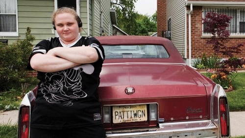Watch Patti Cake$ (2017) in English Online Free | 720p BrRip x264